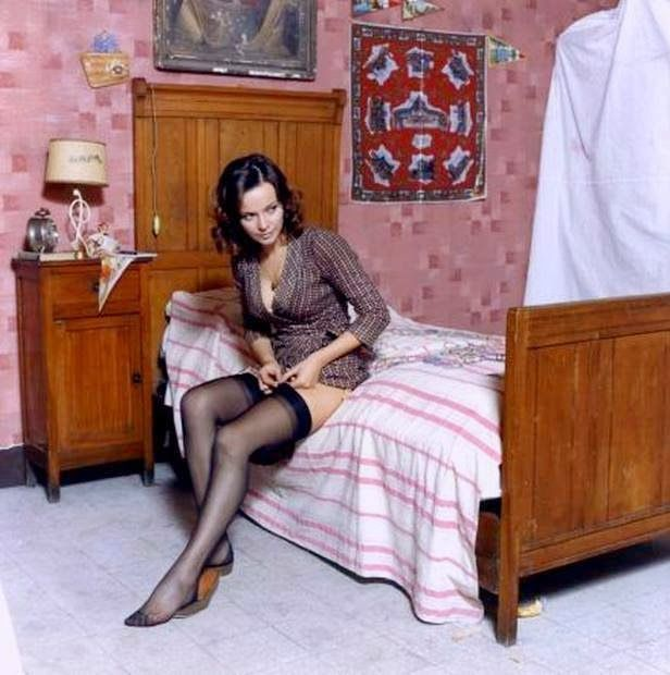 Beautiful and sexy | LAURA ANTONELLI