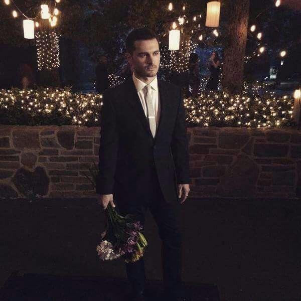 TVD Season 7 Enzo (Michael Malarkey)! Pintirest: @DanyelaChan ♔ Follow Me ♔