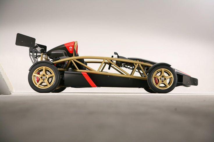 2010 Ariel Atom V8