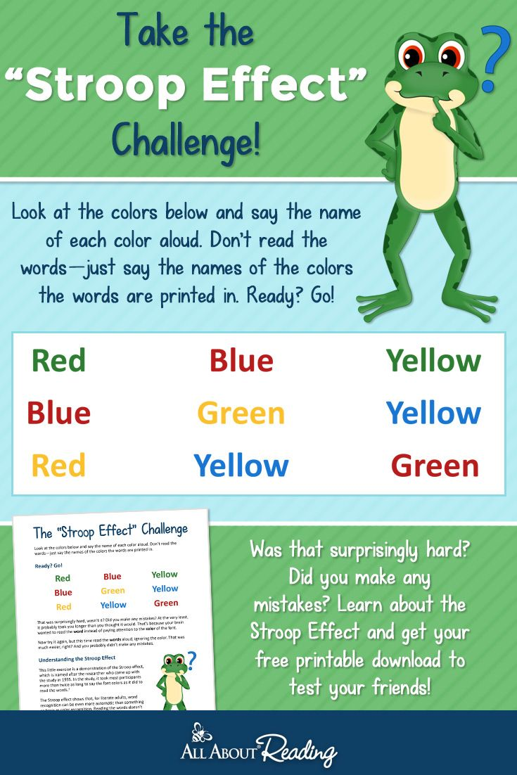 stroop effect science fair Results 1 - 20 of 13917  science fair - stroop effect more  this is my science fair project powerpoint  stroop  look online to find out what the stroop effect is.