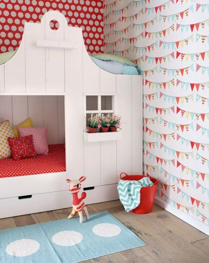 House Shaped Bunk Bed Kids Room Pinterest Search Design And Ems
