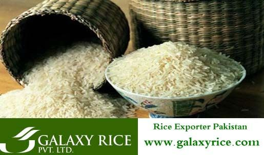 Rice Exporter Pakistan To meet the needs of fine Basmati Rice of international consumers Rice Exporter Pakistan is playing a vital role. The best product of paddy fields is processed with modern technology and offered to buyers of different countries. http://www.galaxyrice.com/Rice-Exporter.html