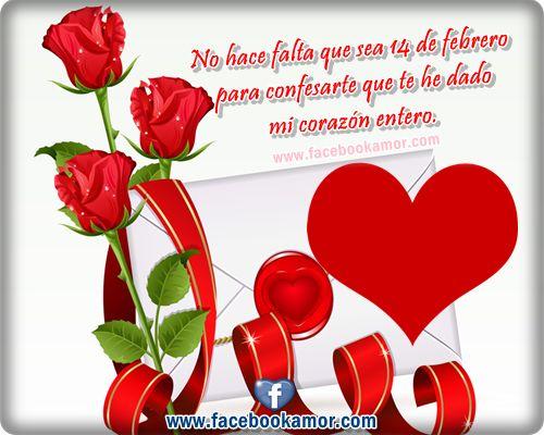 Silahkan baca artikel Postales con rosas para el día de san valentin  ini selengkapnya di Imagenes de Amor Facebook