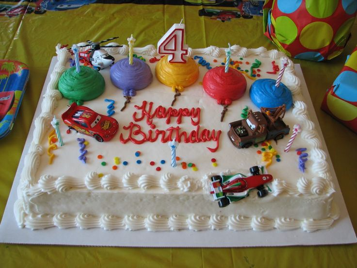 costco cakes with figurines - Google Search