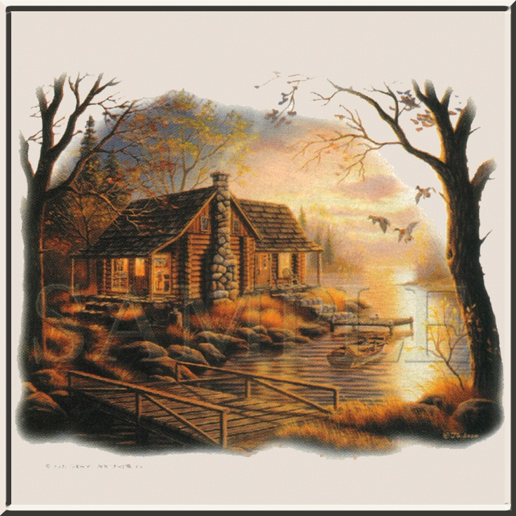 Dream Of Log Home Do Your Homework: Cabin T-Shirt....even In Plus Sizes!