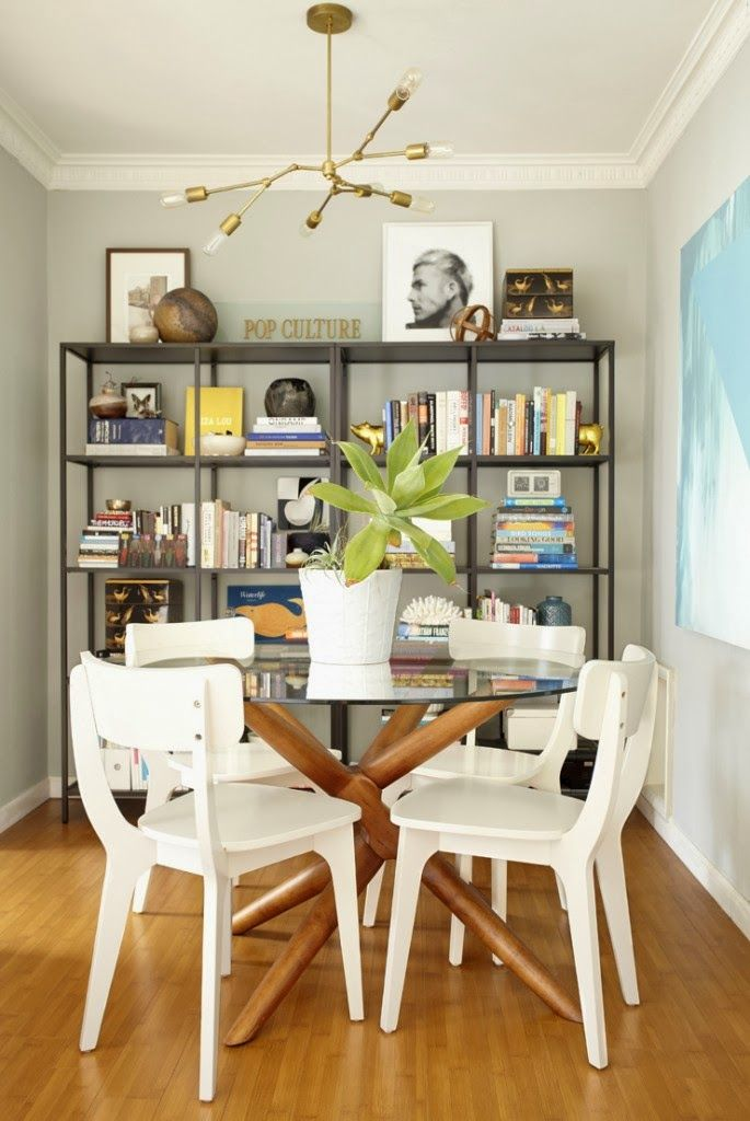 Danielle Oakey Interiors: Thrifty Tuesday: IKEA Bookshelves Hack! | Ikea  HACKS | Pinterest | Ikea Bookshelf Hack, Tuesday And Interiors