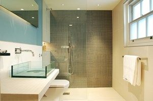On The Level complete wetroom flooring system