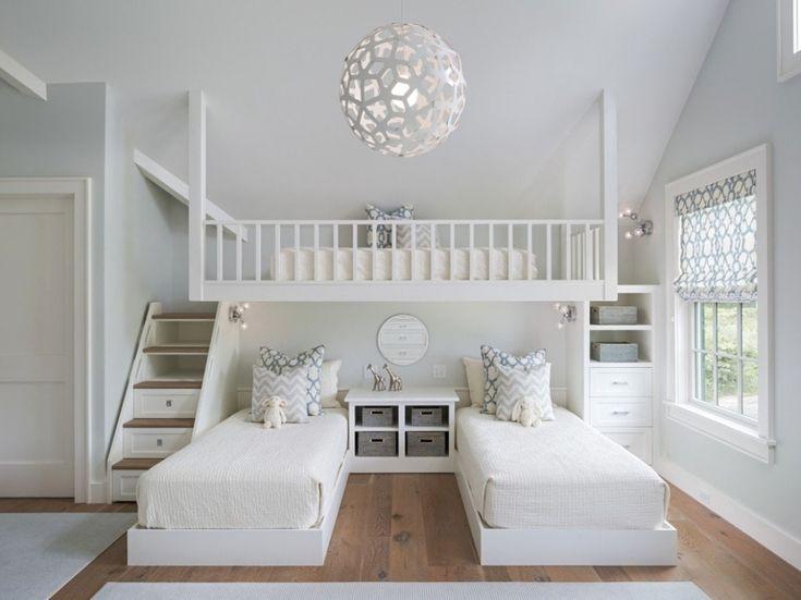Wohndesign : Sch\u00f6nes Moderne Dekoration: Kleines Zimmer