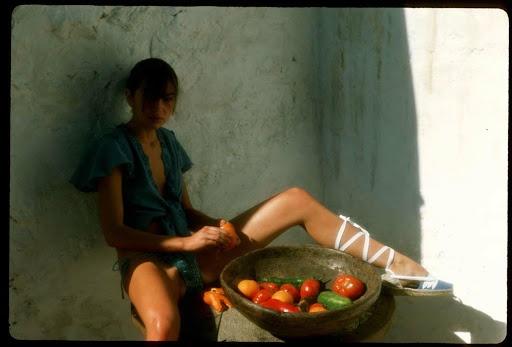 Jacques Bourboulon Metgirls MET-ART Gallery