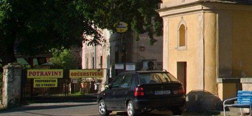 1. Zastavení: Litochovice nad Labem :: POD KUBAČKOU