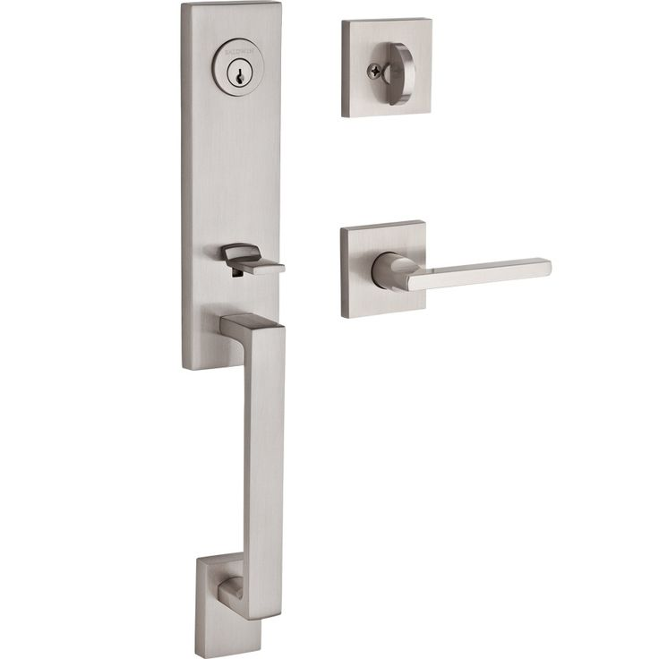 Best Of Keyed Entry Door Lever Set
