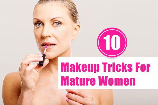 Best makeup for women over 50 30