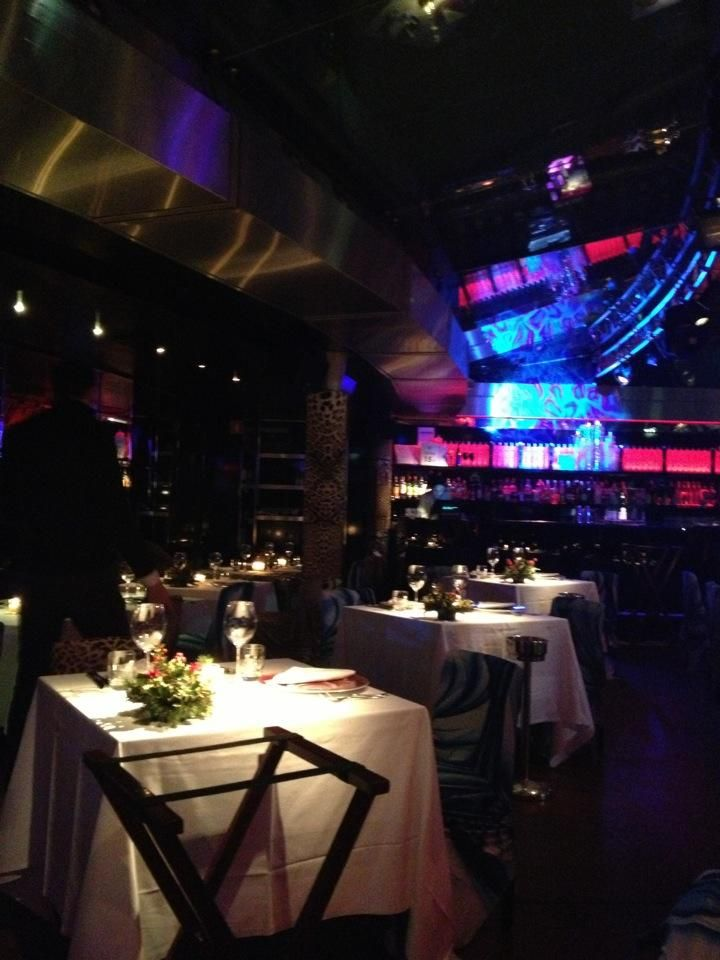 Cavalli Club Milano - Great club to spend the whole night in #Milan