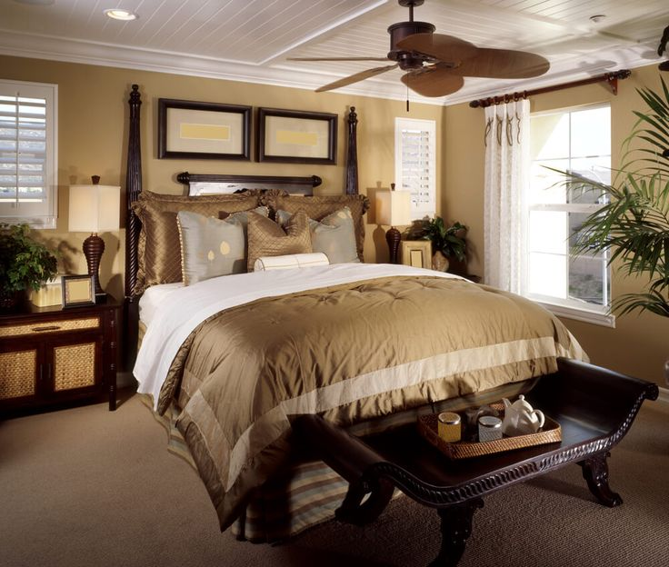 138+ Luxury Master Bedroom Designs U0026 Ideas (Photos)