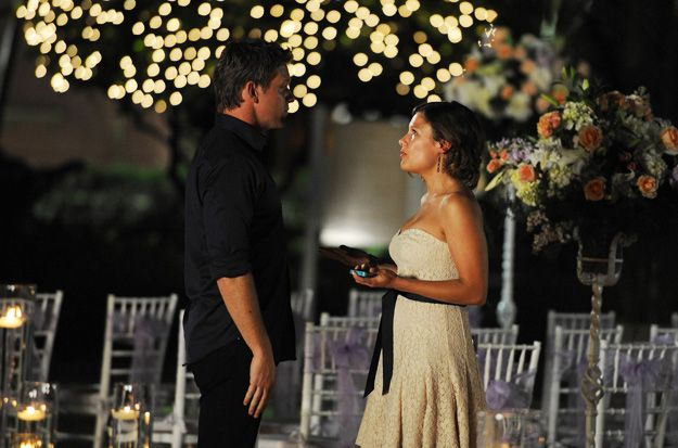 the glades jim and callie | The Glades Pictures - aetv.com