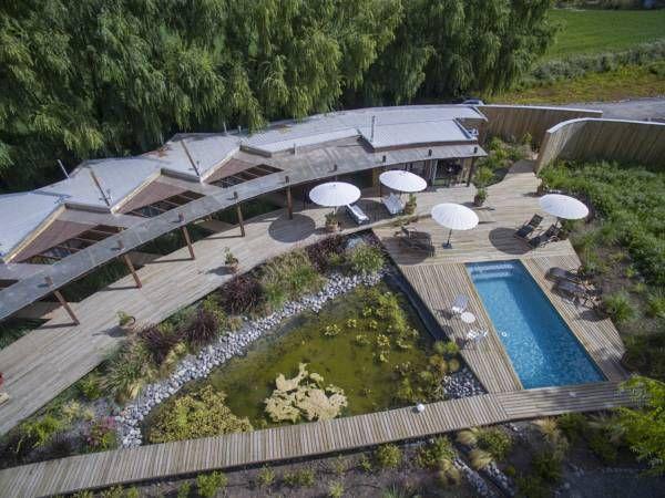 Barrica Lodge · Fotos del establecimiento