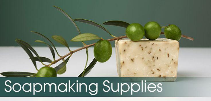 Soapmaking Supplies & Equipment in Tillsonburg