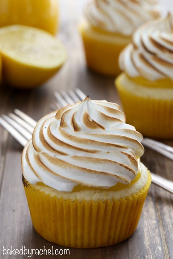 ... & Frosting on Pinterest | Chocolate cakes, Meringue and Banana cakes