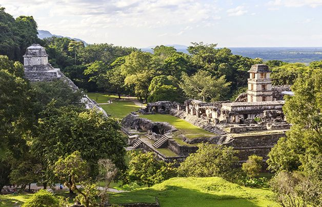 Lugares que visitar en Chiapas. Es momento de planear una escapada a esta región del sureste del país