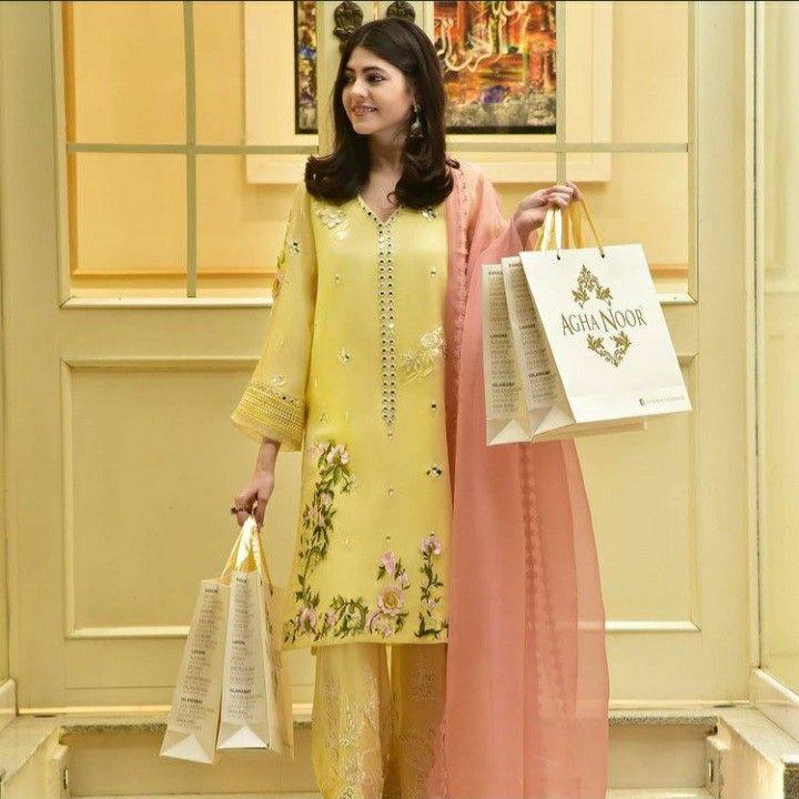 agha noor december 2o2o archives in 2021 long sleeve dress