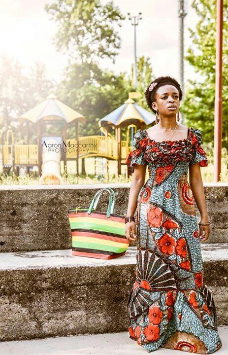 Wangu ~African fashion, Ankara, kitenge, African women dresses, African prints, African men's fashion, Nigerian style, Ghanaian fashion ~DKK