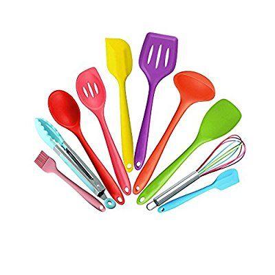 Best 25+ Silicone kitchen utensils ideas on Pinterest | Kitchen ...