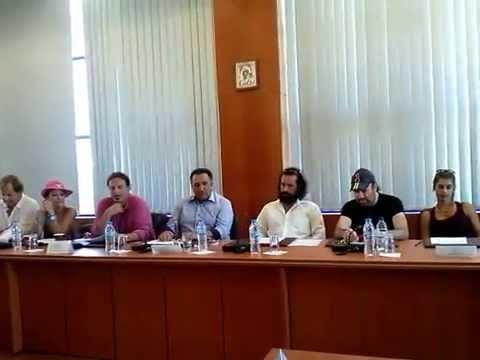 Ξεκινούν το Σάββατο τα «Σοφόκλεια 2015» στο δήμο Αχαρνών.Δείτε το πρόγραμμα των εκδηλώσεων | Δυτική Όχθη