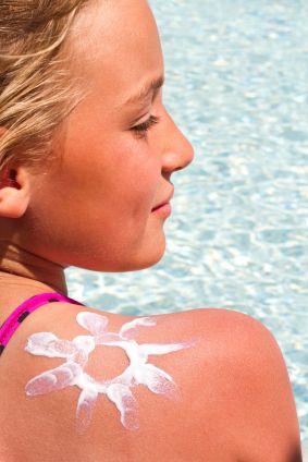 Natural Sunburn Treatments