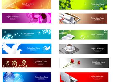Tips To Create Banners For Your Website | Tan Awan