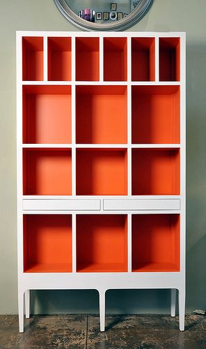 lockwood.bookcase by acrowninsheld, via Flickr