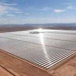 Noor 1 : la plus grande centrale solaire au monde brille de mille feux au Maroc