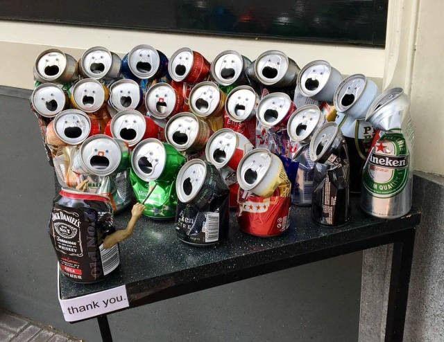 39 grappige foto's - vrijdag 9 juni 2017 - Zinlozing.nl