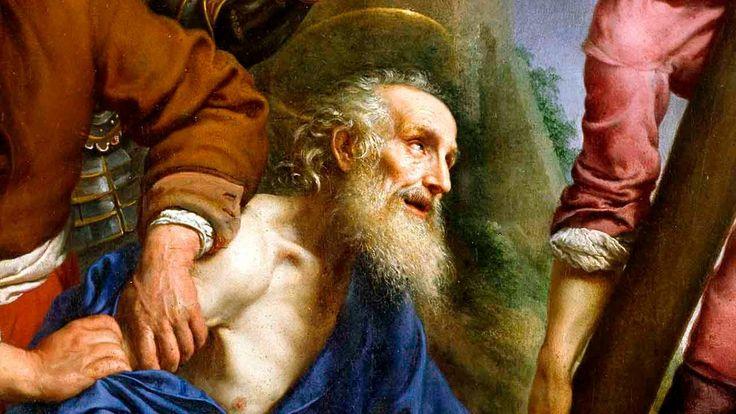 Homilia Diária.392: Festa de Santo André, Apóstolo