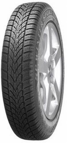Dunlop–SP WINTER SPORT 4D MS (VW)–195/65R15–motorparadise 91H–pneu hiver (voiture)–E/E/68: Marque : Dunlop Saison : Hiver Largeur…