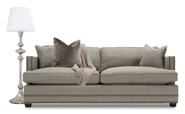 Maxwell Track Arm Sofa
