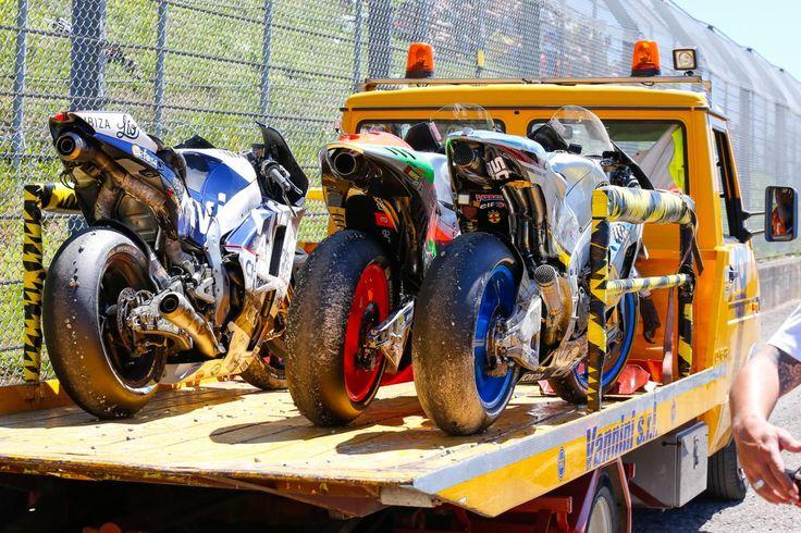 MotoGP, Gran Premio d'Italia TIM