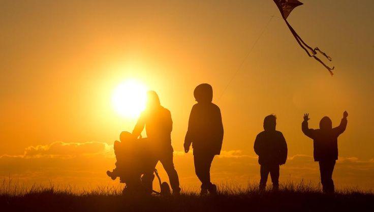 Neue Studie: Zeitstress belastet Familien am meisten - N24.de