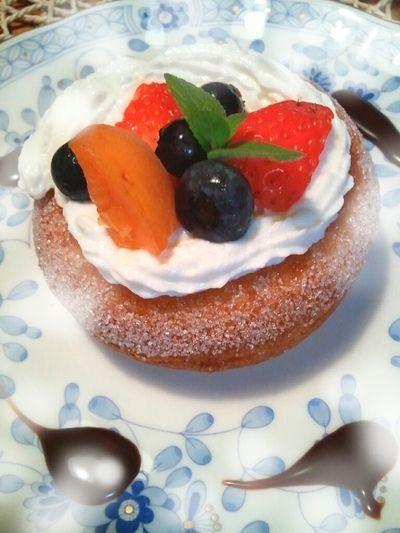 ◎焼きドのサバラン風◎ by どるちぇさん | レシピブログ - 料理ブログ ...