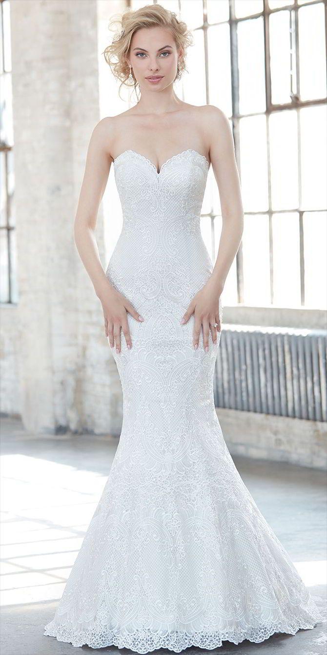 New Madison James Spring Wedding Dresses Tampa FloridaAllure