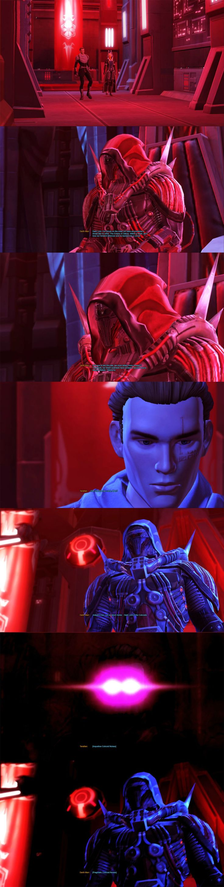107 best swtor images on pinterest star wars star trek and star darth marr locates more isotope 5 do not miss the 9 discount code fandeluxe Image collections