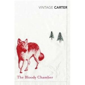 The Bloody Chamber by Angela Carter. The book that ignited my feminist fire in the first semester at University.