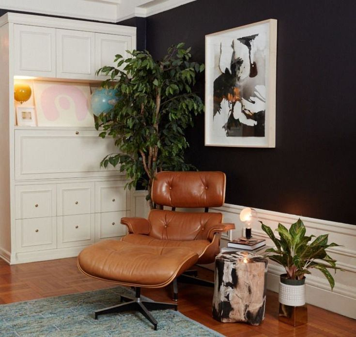 26 best Eames Lounge Chair images on Pinterest Eames lounge
