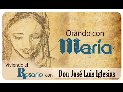 ¿Por qué reza el Rosario un misionero?