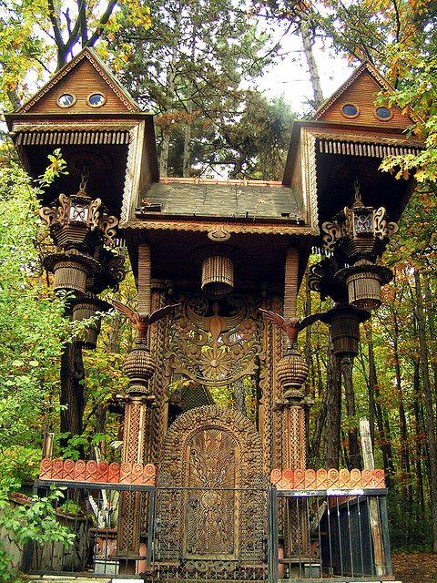Out of a Russian fairytale ~ Sofia, Bulgaria