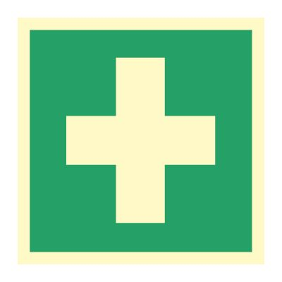 Førstehjelp - Kjøp Nødskilt online
