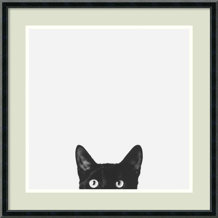 Jon Bertelli Curiosity Framed Art Print Overstock Com