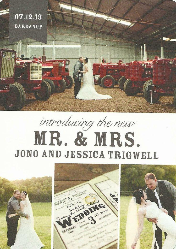 Jess & Jono Family Farm Wedding www.capeoflove.com