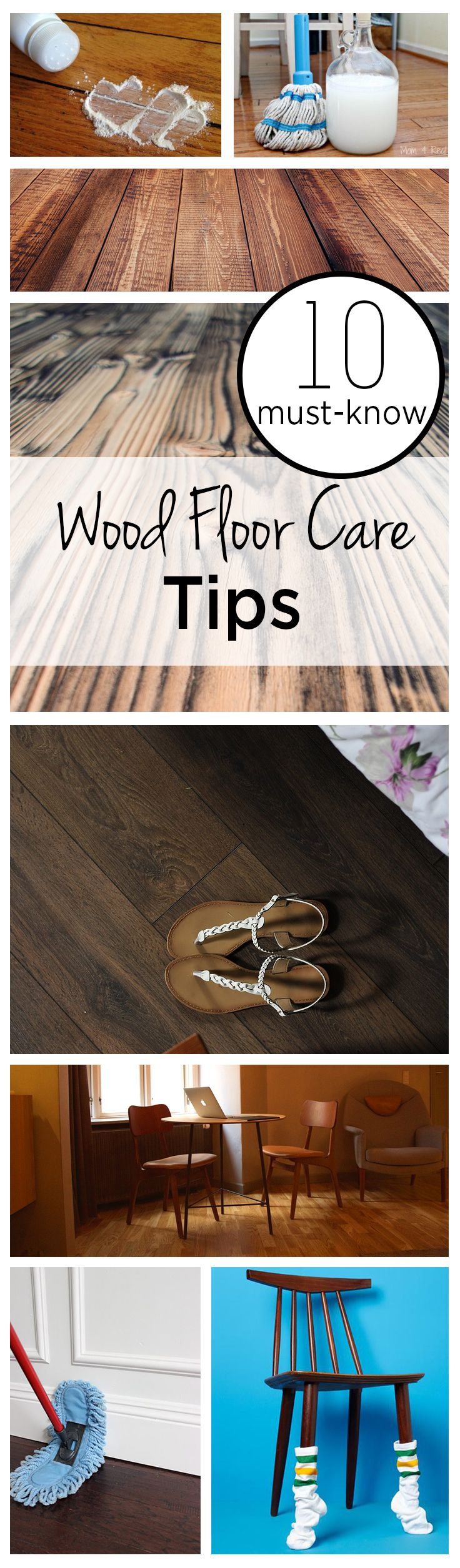 Wood Floor Care Tips, Wood Floor Care Hacks, How to Care For a Wood Floor, Cleaning Tips, Home Cleaning, DIY Clean, Cleaning Hacks, Popular Pin, Wood Floor Care