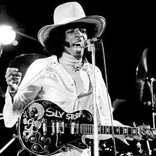 Sly Stone ~ Everyday People, Dance to the Music, Thank You (Falletinme Be Mice Elf Again)