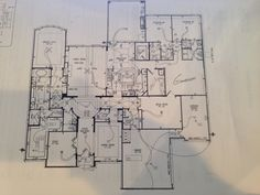 Love this floorplan